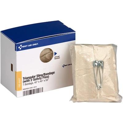 Triangular Sling Bandage