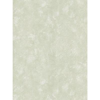 Green Texture Vinyl Peelable Roll Wallpaper (Covers 56.4 sq. ft.)