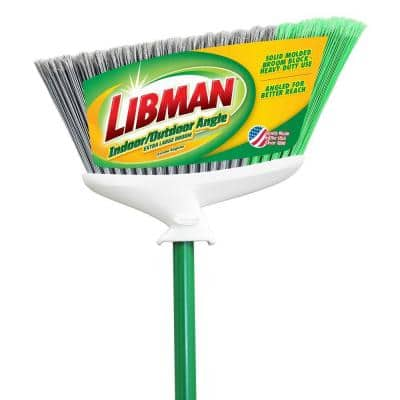 Extra Large Indoor Outdoor Angle Broom