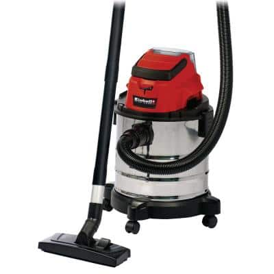 PXC 18-Volt Cordless 4.8 Gal. 3-in-1 Wet and Dry Shop/Vac/Blower (Tool Only)