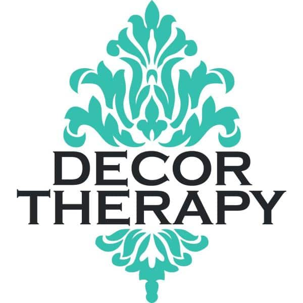 Decor Therapy - Vintage Charcoal and Oak Metal and Wood Folding Dining Chair (Set of 2)