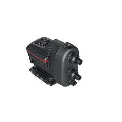 SCALA2 115-Volt Booster Pump