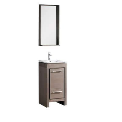 16 In Bathroom Vanities Bath The Home Depot