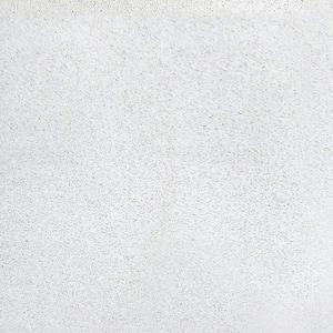 4 in. x 4 in. Vanity Top Sample in Winter White