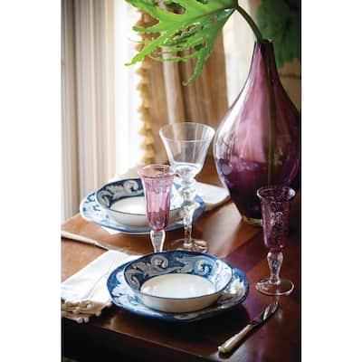 Elena Dinner Plate Set