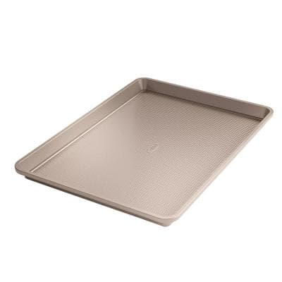 Good Grips Non-Stick Pro 13 in. x 18 in. Half Sheet Pan