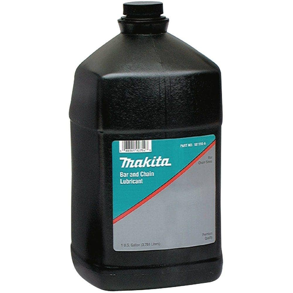 Makita 1 Gallon Bar Chain Oil