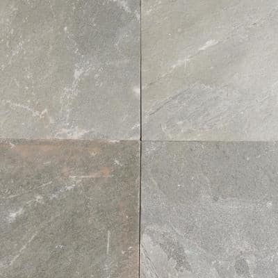 Horizon 16 in. x 16 in. Gauged Quartzite Floor and Wall Tile (8.9 sq. ft. / case)