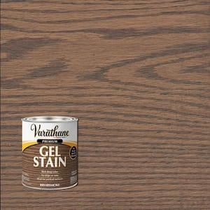1 qt. Briarsmoke Semi-Transparent Interior Wood Gel Stain