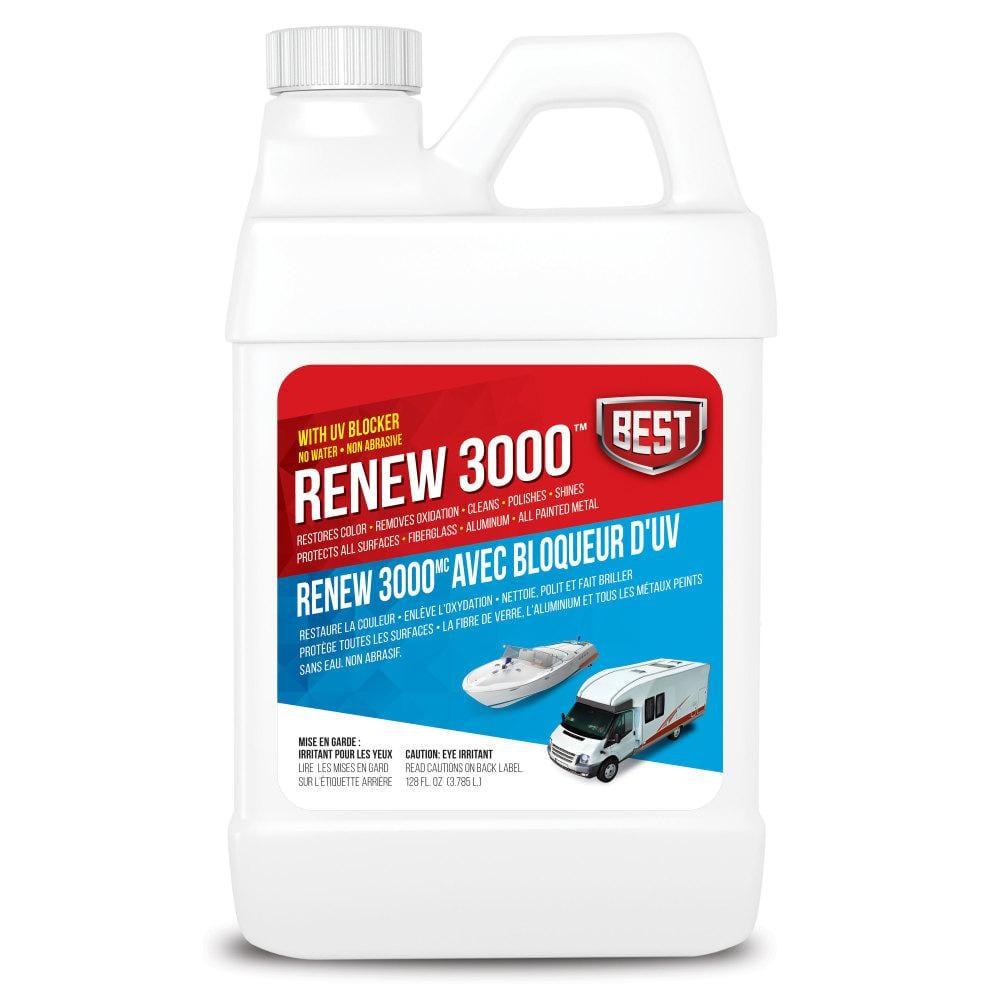 3000 Oz To 128 Oz Renew 57128 The Home Depot