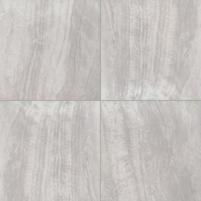 Praia Grey 24 in. x 24 in. Square Matte Porcelain Paver Floor Tile (14 Pieces/56 sq. ft./Pallet)