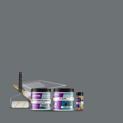 Pewter All-in-One Multi-Surface Countertop Kit