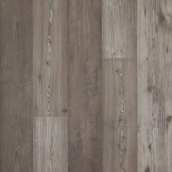 Pergo Outlast 7 48 In W Grey Optimus, Pallet Of Laminate Flooring