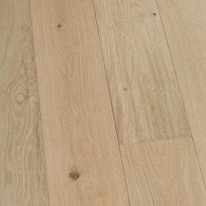 French Oak Tunitas 1/2 in. Thick x 7-1/2 in. Wide x Varying Length Engineered Hardwood Flooring (23.31 sq.ft./case)