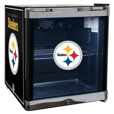 17 in. 20 (12 oz.) Can Pittsburgh Steelers Beverage Center