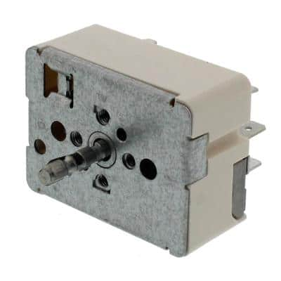 6 in. Surface Burner Switch