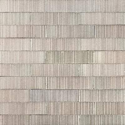 Weston Summit Matte White 2 in. x 9 in. Glazed Clay Subway Wall Tile (30-Piece 4.30 sq. ft./Case)