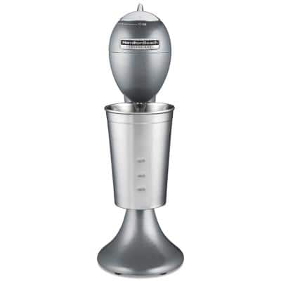 28 oz. 2-Speed Stainless Steel Pro All-Metal Drink Mixer