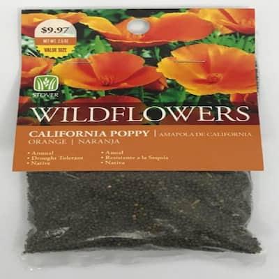 California Poppy Value Pack
