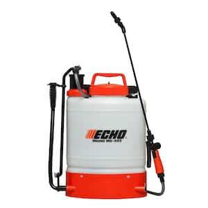 4 Gal. Internal Piston-Pump Back Pack Sprayer