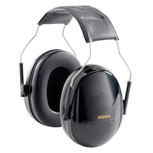 Peltor Sport Small Black Earmuffs (Case of 2)