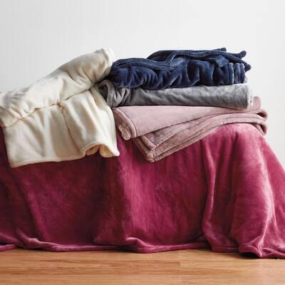 Company Plush Blanket