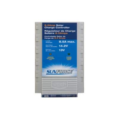 Coleman 8.5 Amp Charge Controller
