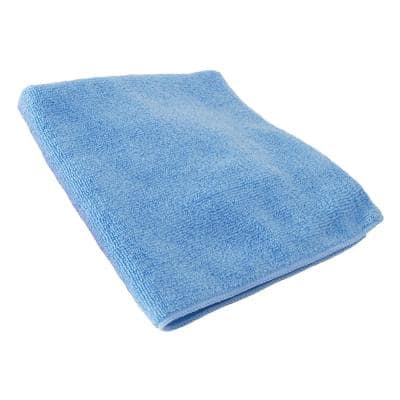 16 in. x 20 in. MicroSwipe and Microfiber Cleaning Cloth