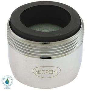 1.5 GPM Dual-Thread PCA Water-Saving Faucet Aerator (6-Pack)