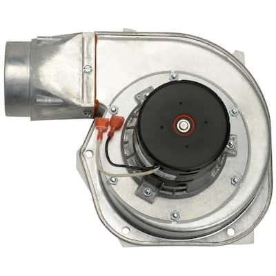 85 CFM Combustion Exhaust Blower for Englander Pellet Stoves