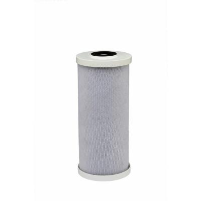 Universal Fit Carbon Block Whole House Water Filter - Fits Most Major Brand Systems