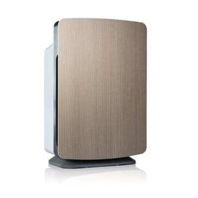 BreatheSmart Classic Air Purifier with True HEPA for Allergens, Large Rooms