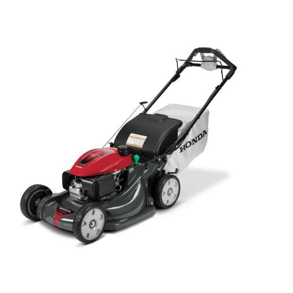 21 in. NeXite Variable Speed 4-in-1 Gas Walk Behind Self Propelled Mower with Select Drive Control