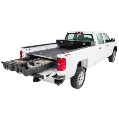 8 ft. Bed Length Pick-Up Storage System for RAM 1500 (2002-2018) or RAM 1500 Classic (2019-current)
