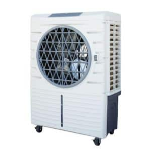 1062 CFM 3-speed Portable Evaporative Cooler for 610 sq. ft. with 48L Water Tank
