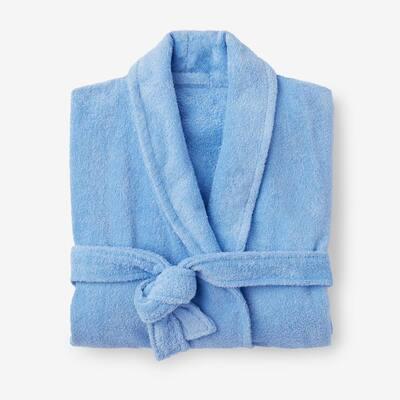 Company Cotton™ Women's Turkish Cotton Short Robe