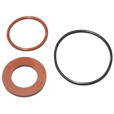 1 in. Pressure Vacuum Breaker Rubber Parts Kit