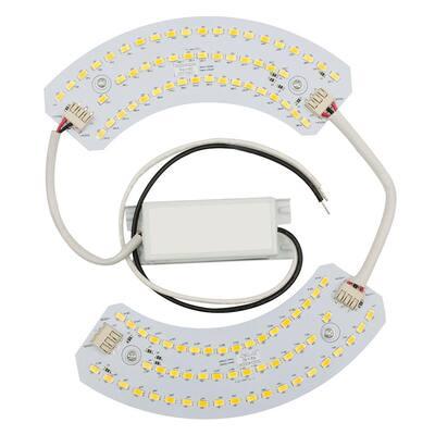 15-Watt Equivalent LED Light Bulb in Warm White