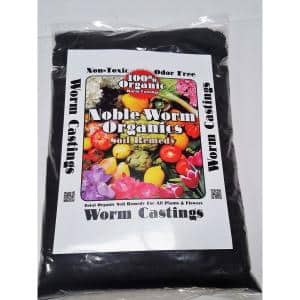 10 lbs. Worm Casting Soil