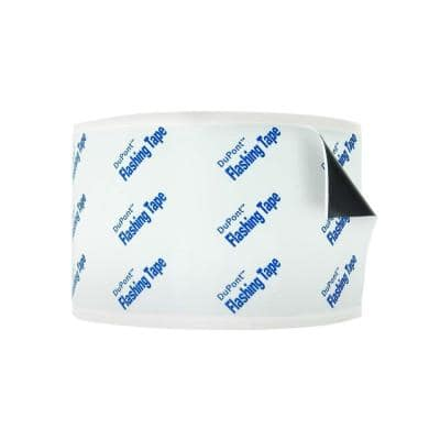4 in. x 75 ft. Flashing Tape (Case of 4)