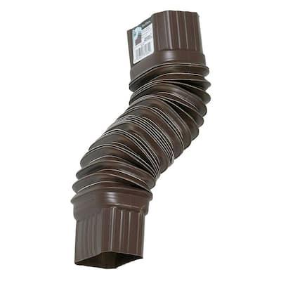 Brown Flex-Elbow