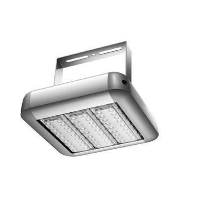 200-Watt Waterproof (IP67) Integrated LED High Bay Light 5700K (Premium)