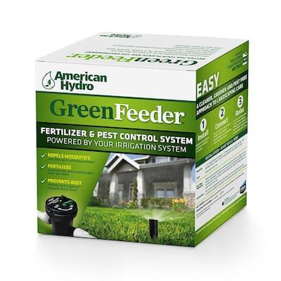 ProFeeder Chemical Feeder
