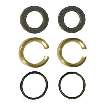 Replacement Parts for 3/4 in. HOME-FLEX CSST Fittings