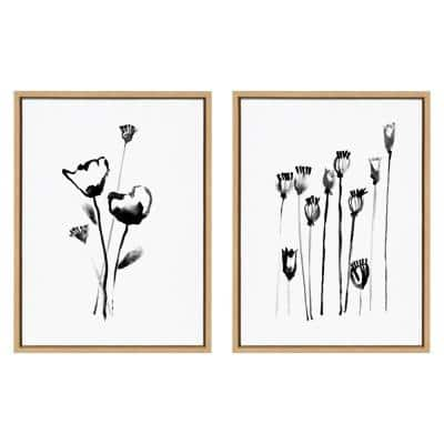 Kate And Laurel Wall Decor Home Decor The Home Depot