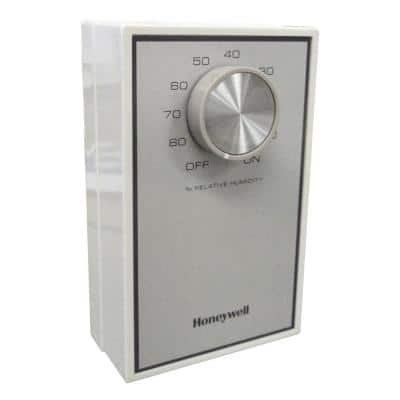 Air Dehumidifier Controller