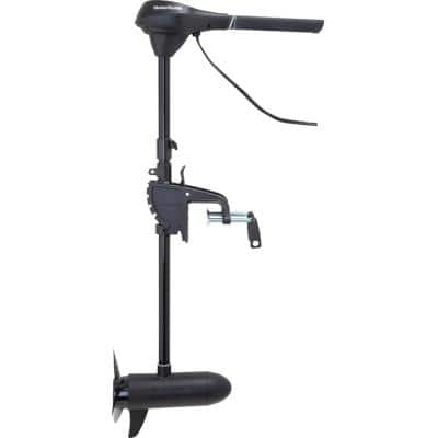 R3 Freshwater Transom-Mount Trolling Motor with 55 lbs. Thrust, 36 in. Shaft