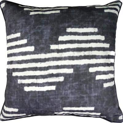 Gilford 22 in. x 22 in. Outdoor Throw Pillows