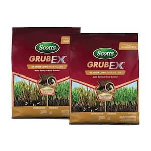 Grub Ex 15 lb. Season-Long Grub Killer (2-Pack)