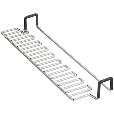 Vault Saddle Utility Rack